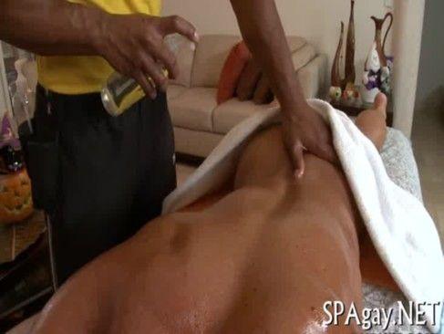 Muito Sexo Na Massagem.