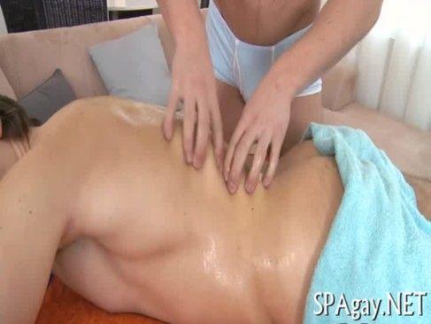 Uma Massagem No Meu Namorado Antes Da Transa.