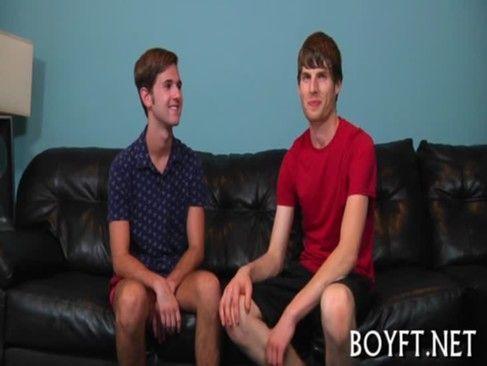 Pra Ser Ator Tem Que Transar, Porno Gay Amador.