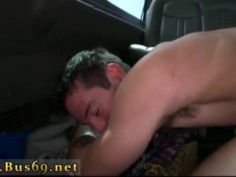 Sexo Gay Amador No Carro.