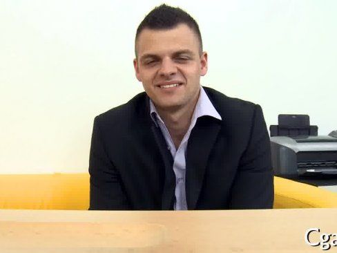 Passivão Deu Na Entrevista, Sexo Gay Amador.