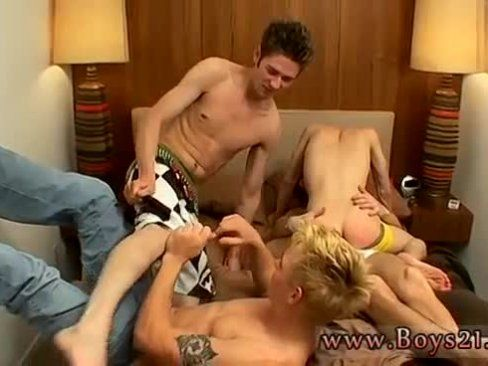 Porno jovem gay