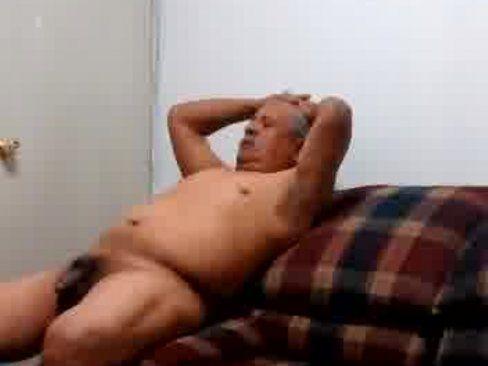 Coroa Gay Em Vídeo Amador.