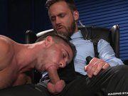Porno Gay Com O Advogado Sarado.