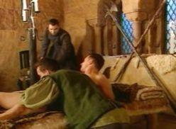 Cenas gays em game of thrones.