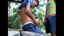 Novinho Baiano Fazendo Boquete Pro Amigo Depois Da Escola