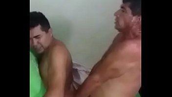 Coroas brasileiros transando gostoso