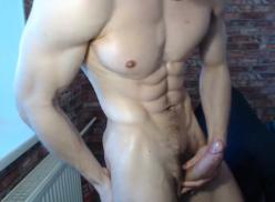 Homem gostoso pelado ao vivo